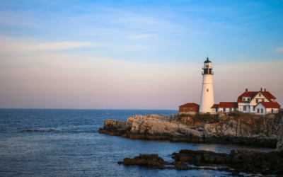 Maine Itinerary: USA's Most Northeastern State