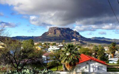 Superior, Arizona: la próxima ciudad que tienes que «descubrir»
