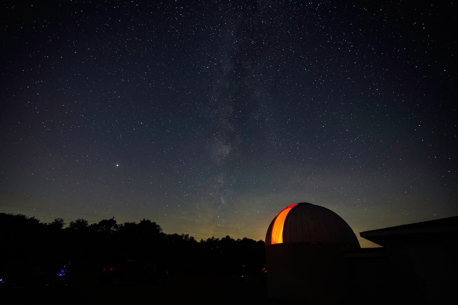 Observatory in Sierra Vista, AZ