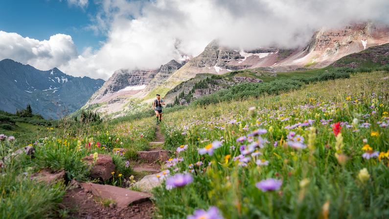 Aspen, Colorado - Trail Running