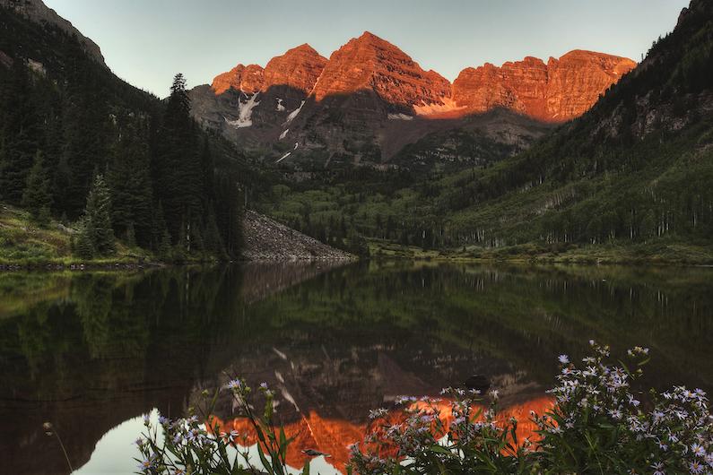 Aspen, Colorado - Hiking Trails