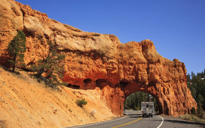Your Guide to Camping in Southern Utah