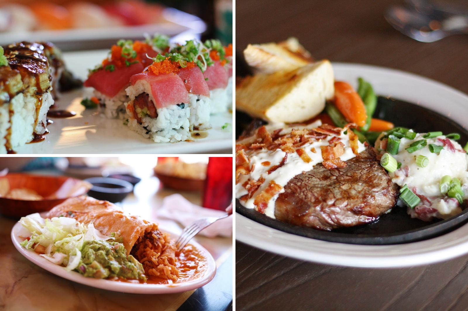 Sierra Vista Foodie Scene
