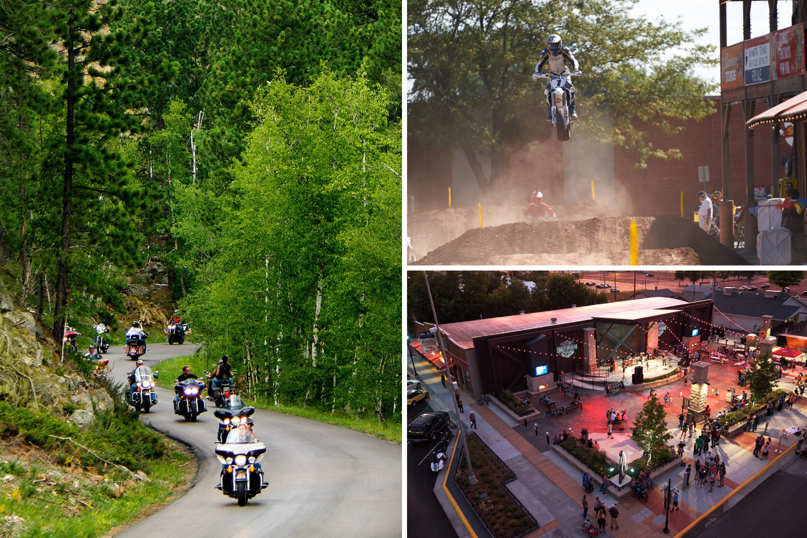 Events in Sturgis, SD