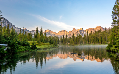 These Are the Only States in the Country Without a National Park—and What to Do There Instead