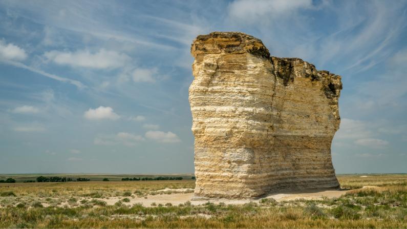 monument rocks national natural landmark