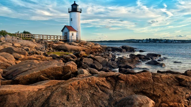 anniquam lighthouse