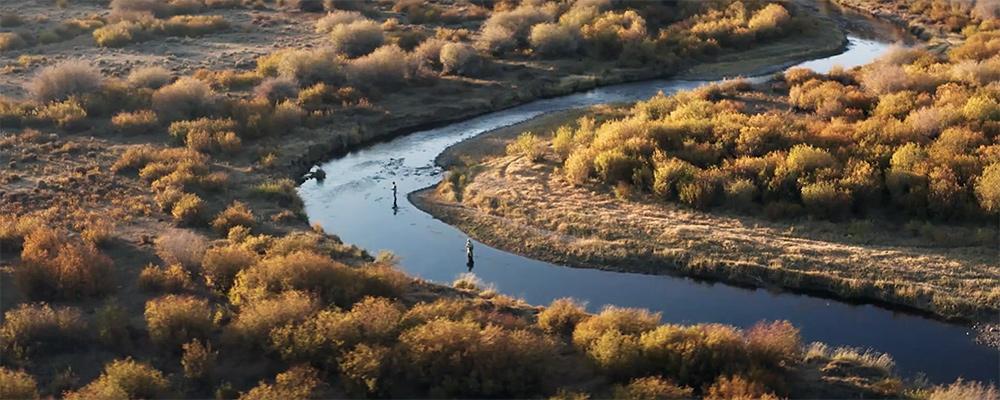 Fossil Basin, Wyoming