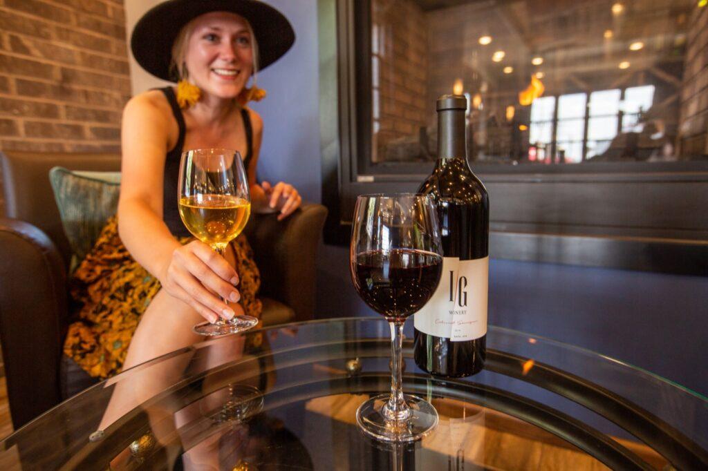 IG Winery - Cedar City, Utah