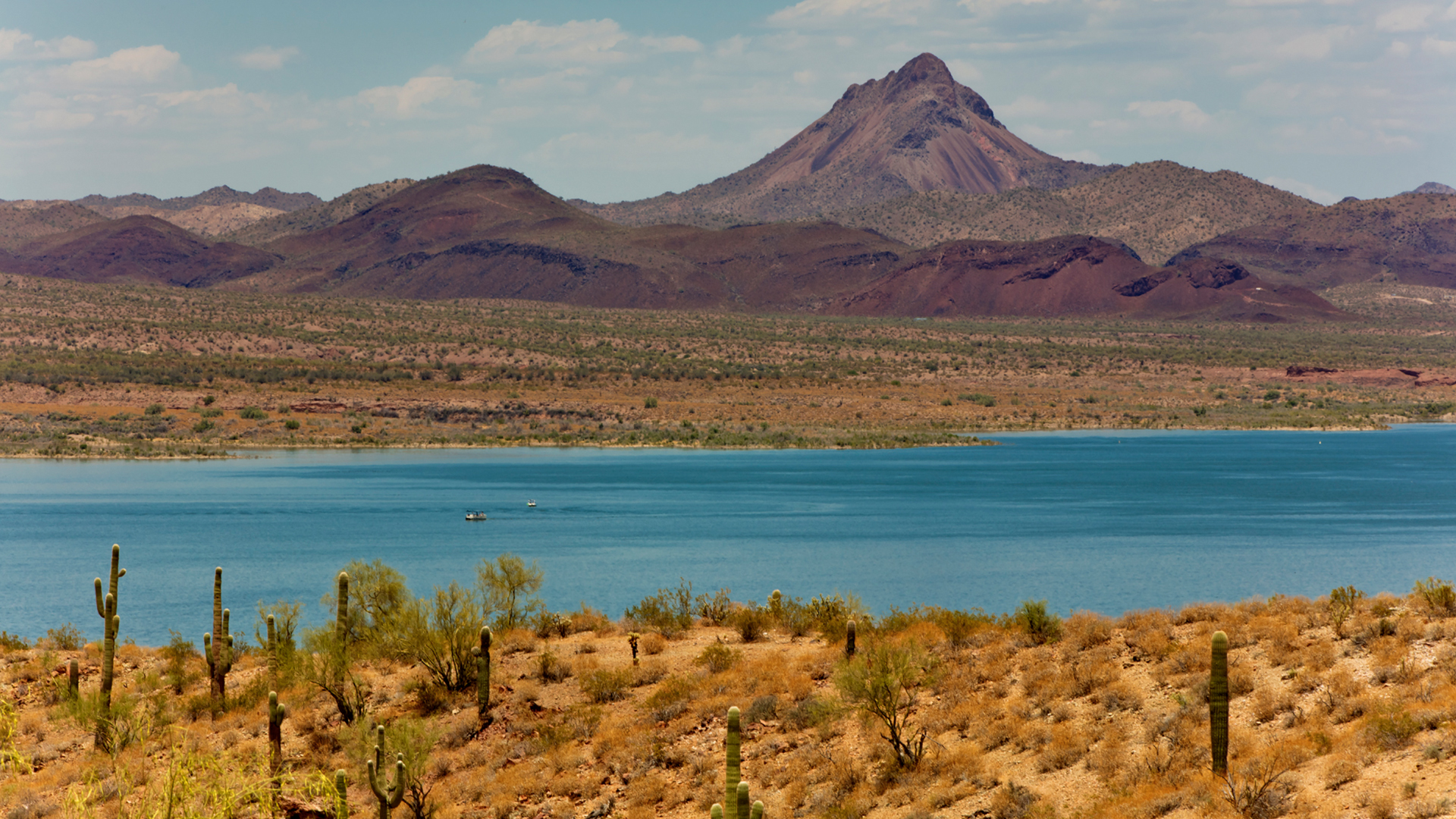 Escape the Heat: Visit Arizona this Summer