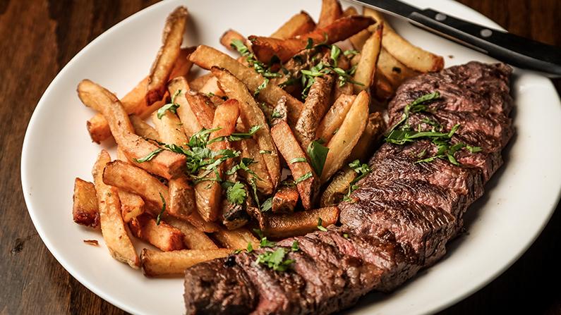 Best Steak in Wyoming