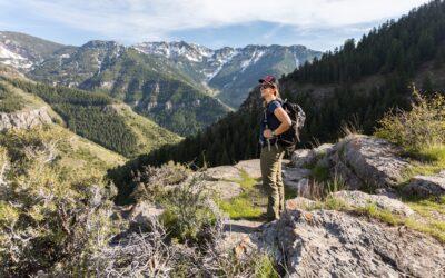 Logan Canyon: Mehr als eine malerische Fahrt