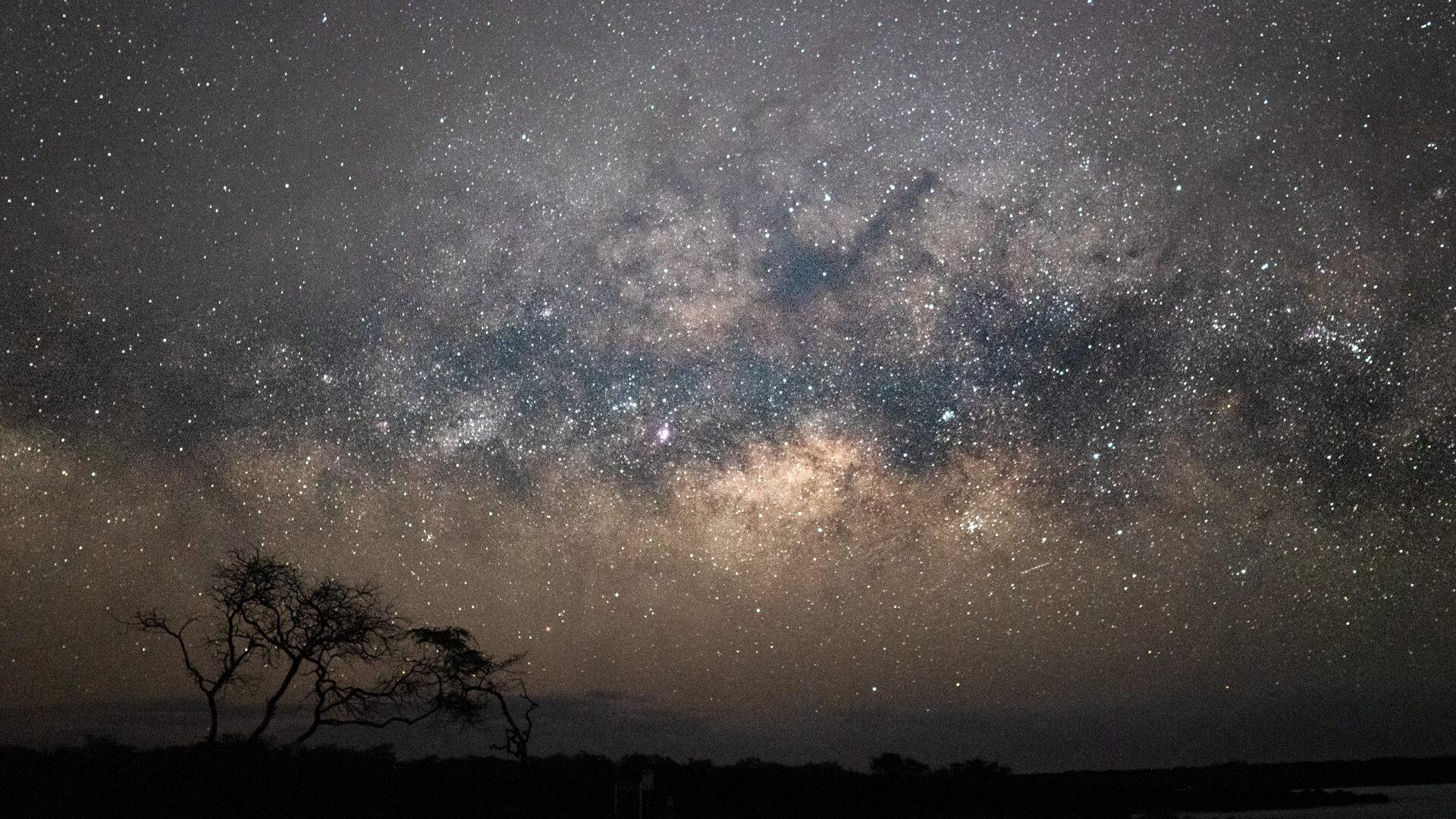 Astrophotography: Stargazing Souvenirs