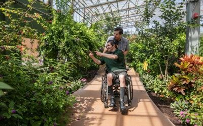 10 Accessible Adventures in Arizona