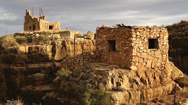 Apache Death Cave is an Arizona Gem