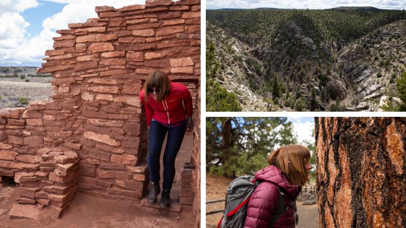 national monuments arizona