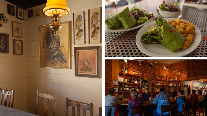 Culinary Scene Flagstaff