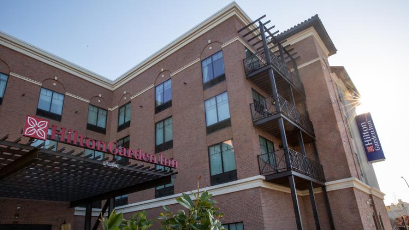 Hilton Garden Inn Prescott