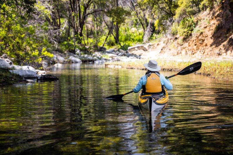 emily-sierra-california-whiskeytown-lake-kayak-sup-1