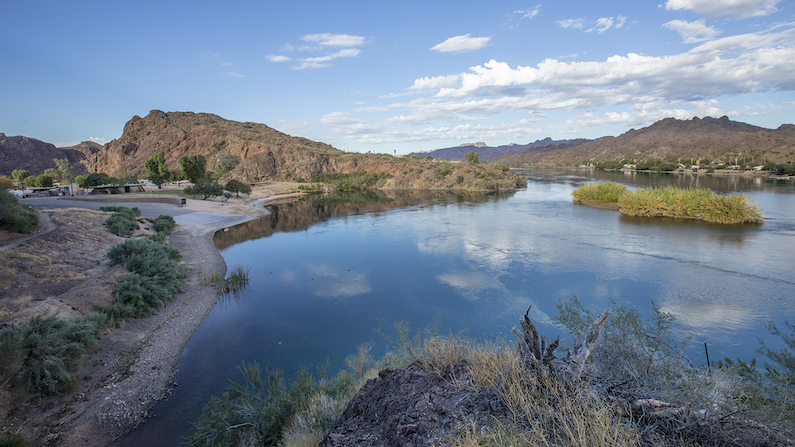 Border to Border: Visit Arizona State Parks from California to New Mexico