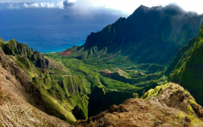 Summer Island Hop: The Ultimate Hawaiian Hiking Guide