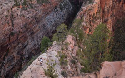 Utah National Parks Road Trip: The Ultimate Guide