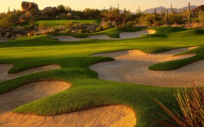 The Perfect Grand Canyon Golf Trip