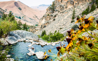 The Best Hot Springs Destinations Near Yellowstone