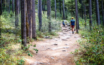 How to Enjoy Hiking, Camping, and Traveling In a Wildfire Summer
