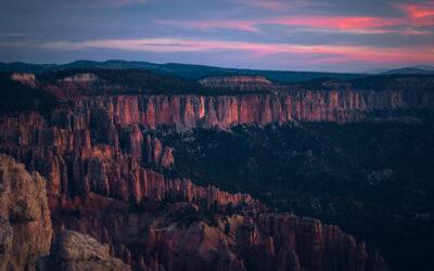A Pastel Paradise in Utah