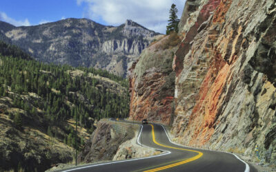 Your Homes on the Road: Inns of the San Juan Skyway